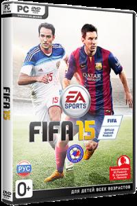Купить лицензионную версию FIFA 15