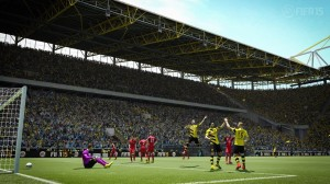 Дата выхода FIFA 15
