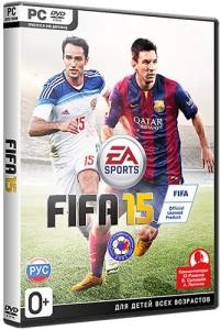 Скачать FIFA 15 Ultimate Team(RePack) бесплатно