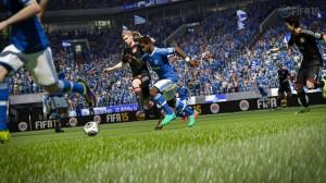 FIFA 15 - Особенности игры