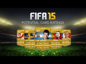 Обзор FIFA 15: Ultimate Team