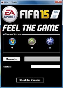 Вылечи FIFA 2015 проверенным способом