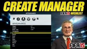 Скачать FIFA Manager 15 бесплатно