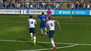Как взломать FIFA 15 Ultimate Team на Android