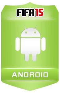 Монеты FIFA 15 на android