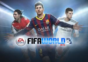Монеты FIFA World