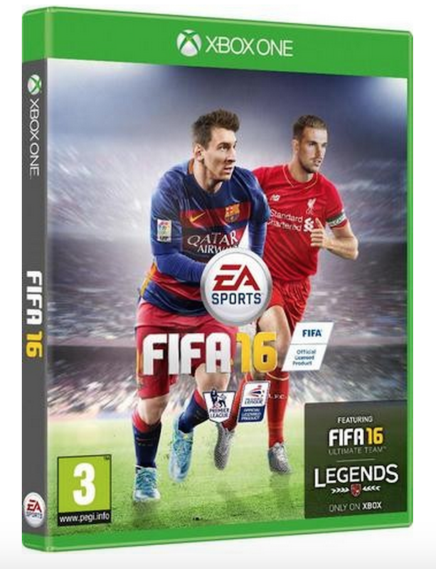 Fifa 16 crack pc play without origin on pc [working on 2016.