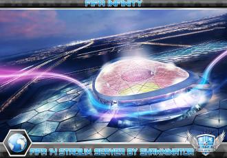 FIFA 2015 Stadium Server 15 V.2.1