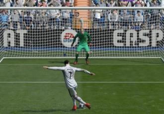 Как зарабатывать пенальти в FIFA 16?