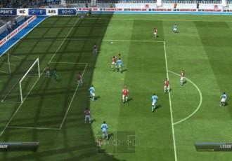 Как играть против мощного прессинга в FIFA 16?